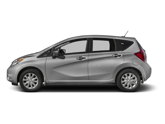 new 2016 nissan versa note sv hatchback in las vegas 14356 united nissan. Black Bedroom Furniture Sets. Home Design Ideas