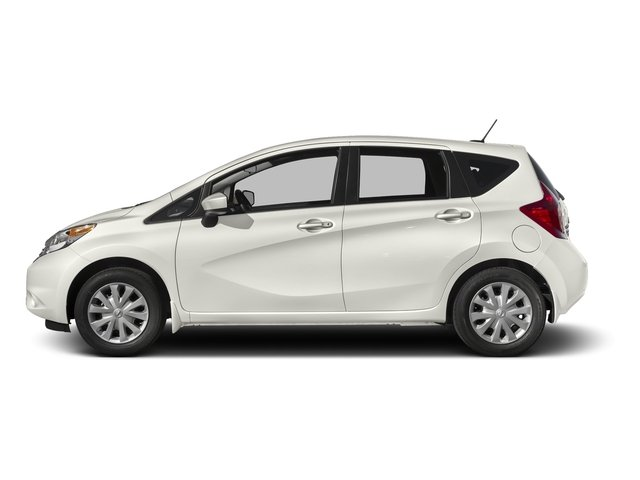 new 2016 nissan versa note s plus hatchback in las vegas 11866 united nissan. Black Bedroom Furniture Sets. Home Design Ideas