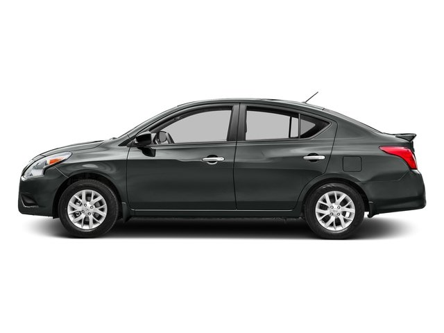 United Nissan Las Vegas >> New 2016 Nissan Versa S Plus 4dr Car in Las Vegas #26006